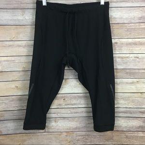 Lululemon Drawstring Capri Pants